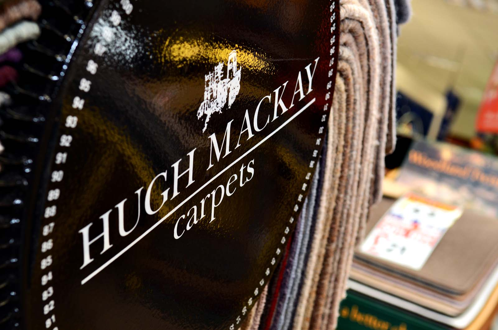 Hugh Mackay Carpets