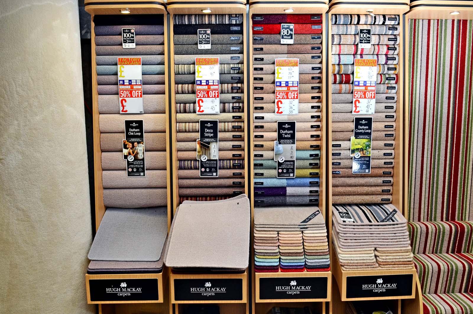 carpet smart shop