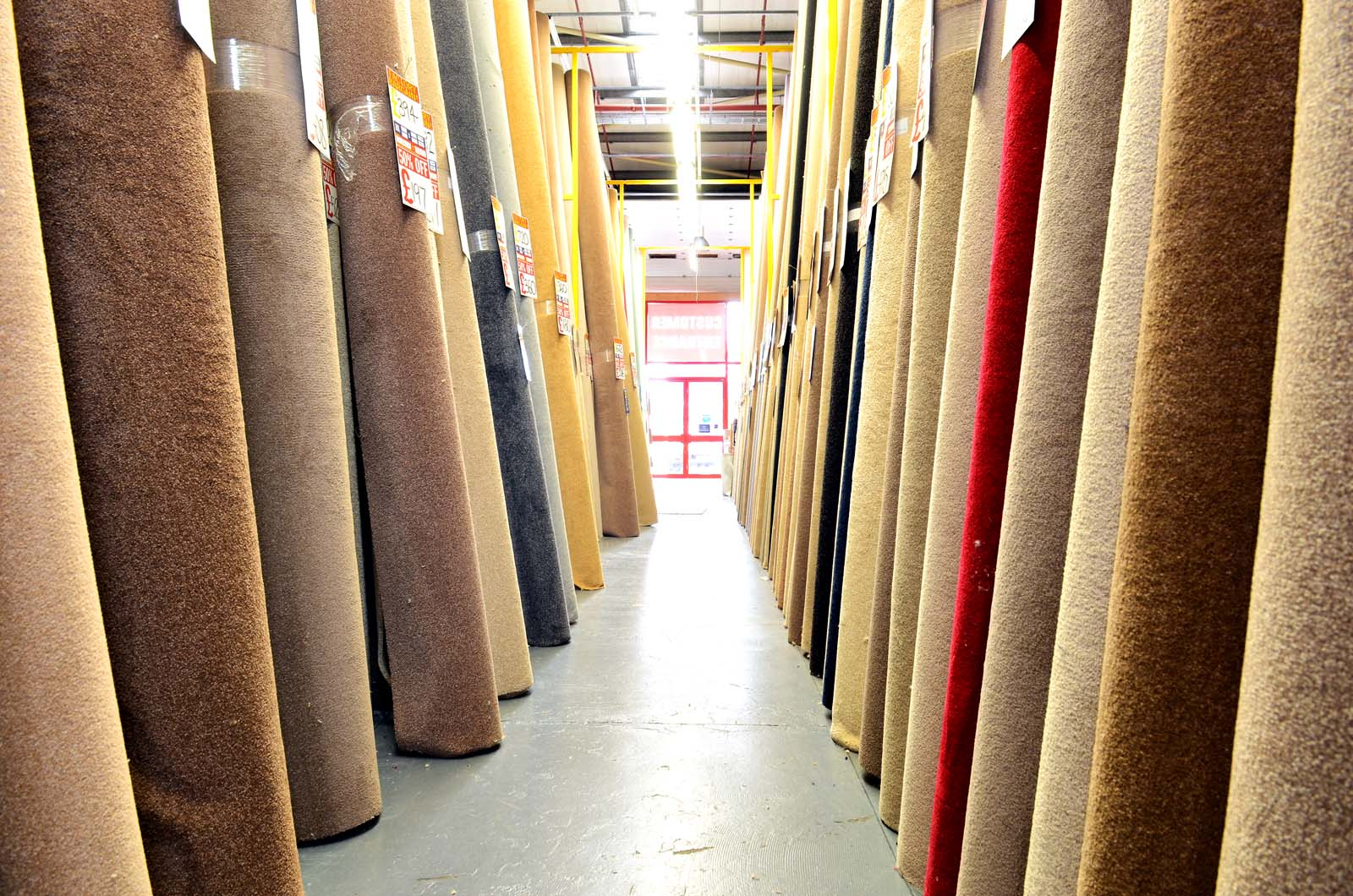carpet smart shop