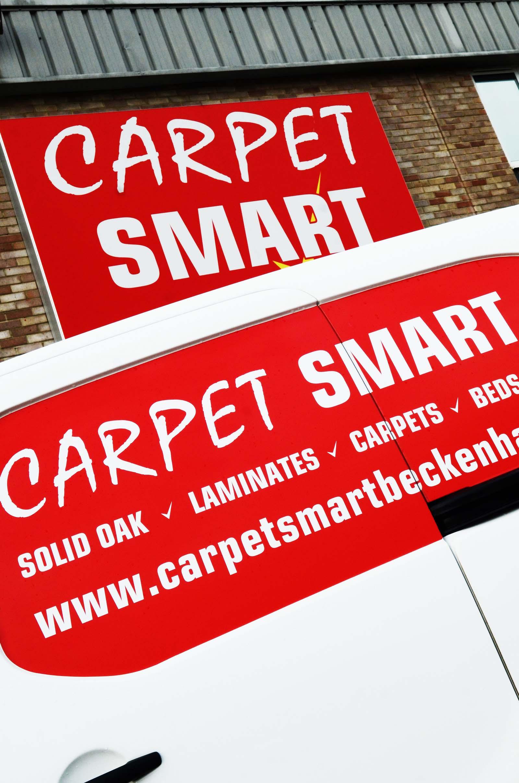 Carpert Smart