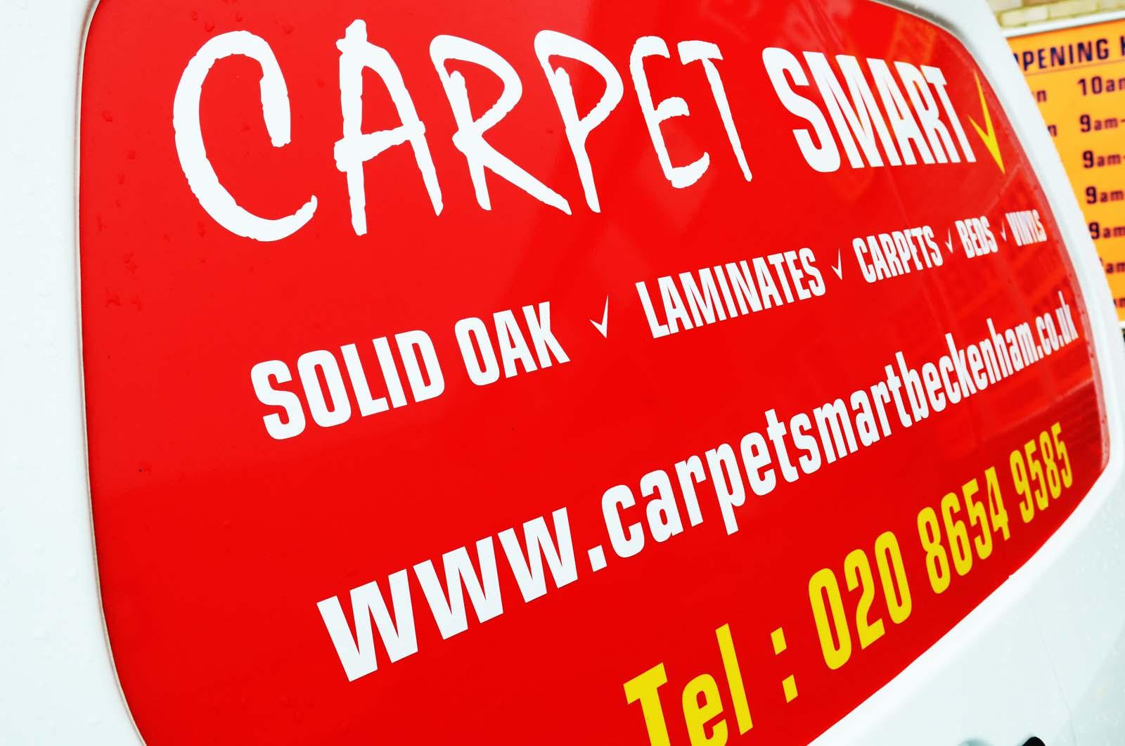 Carpet Smart