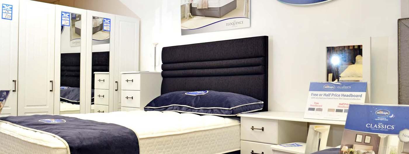 Bed - Carpet Smart