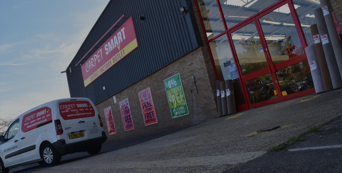 carpet shop Maidstone