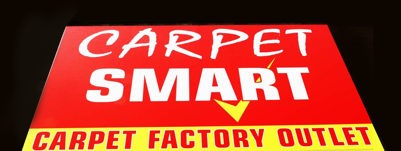 carpet smart showroom