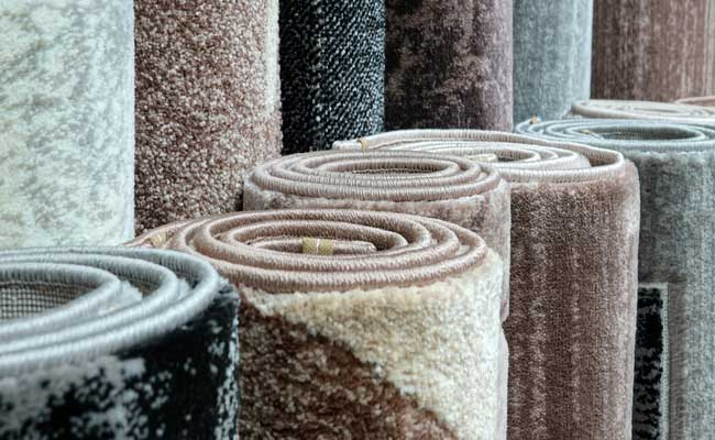 carpet shop