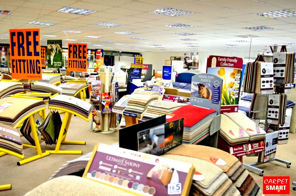 carpet shops Maidstone