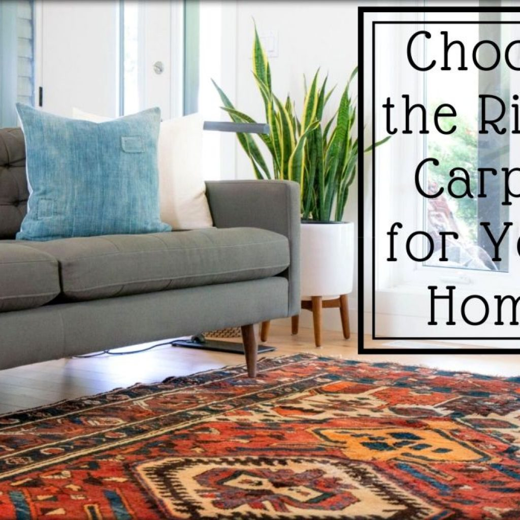 Carpet showroom Crawley