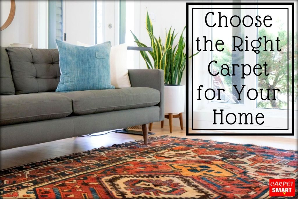 Carpet for Your Home