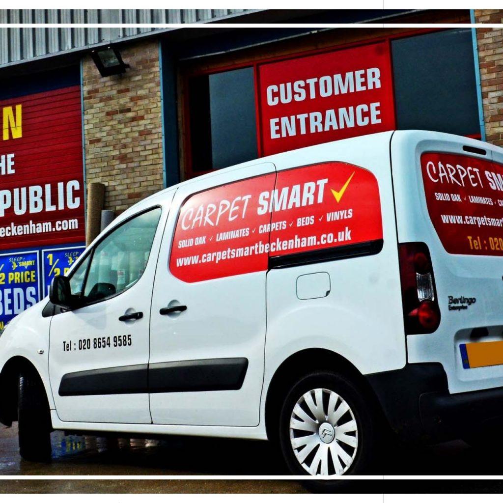 carpet shops Croydon