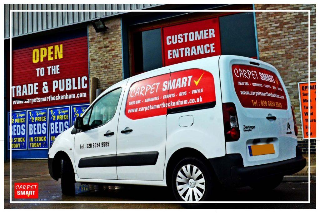 carpets supplier
