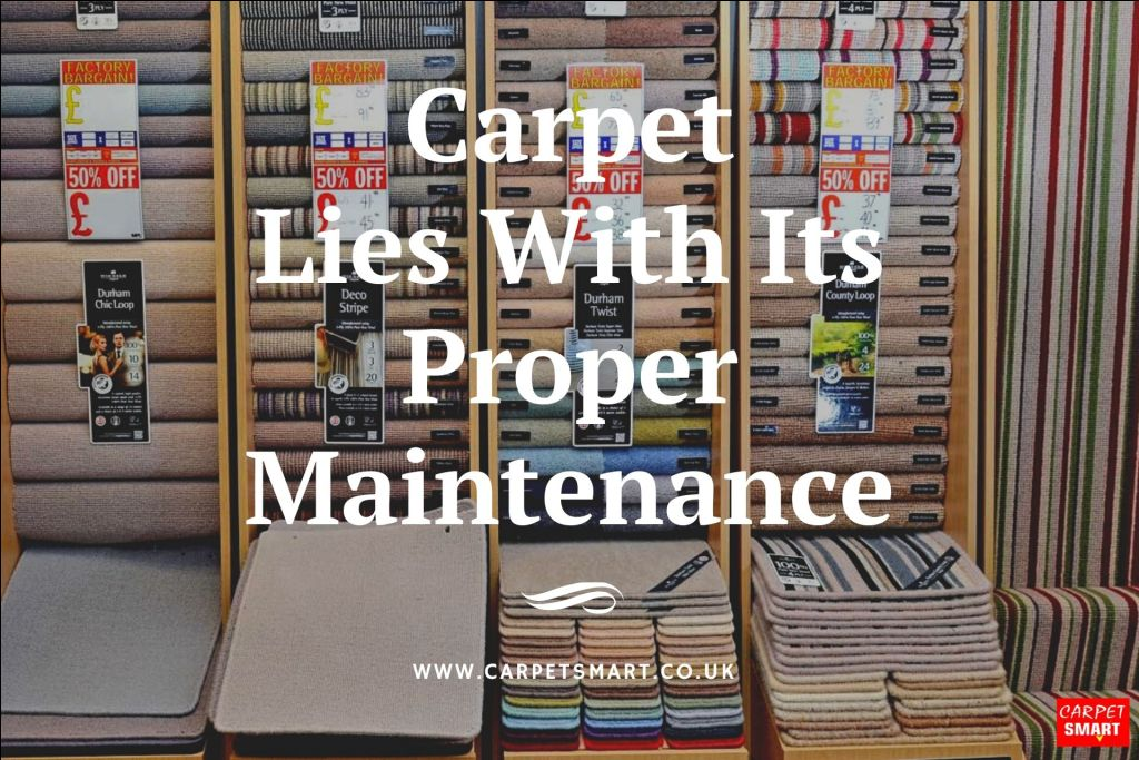 carpets supplier in Bromley