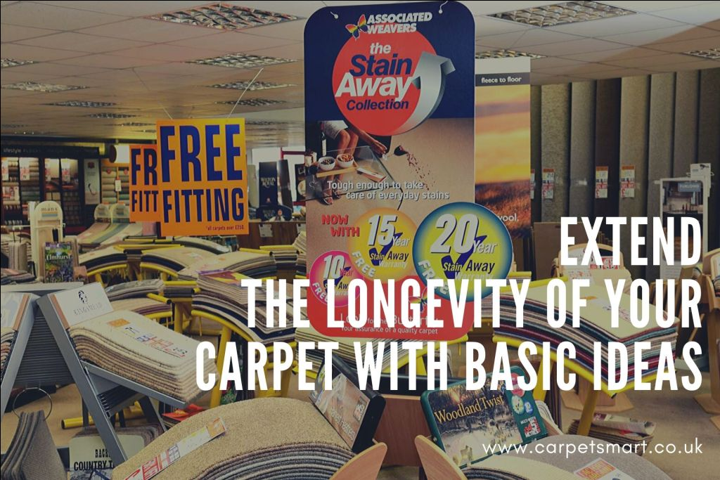 carpet fitting specialist kent