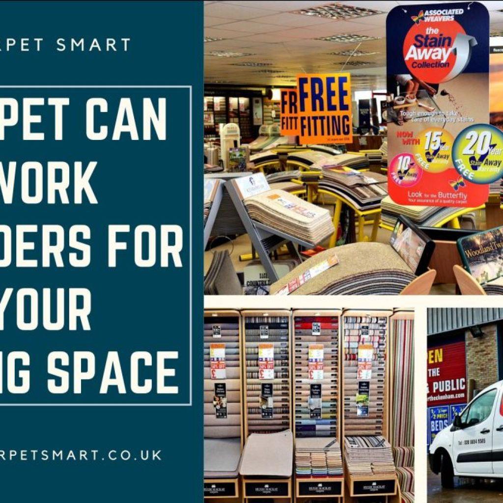 carpet shop Eltham
