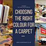 carpet shop Erith